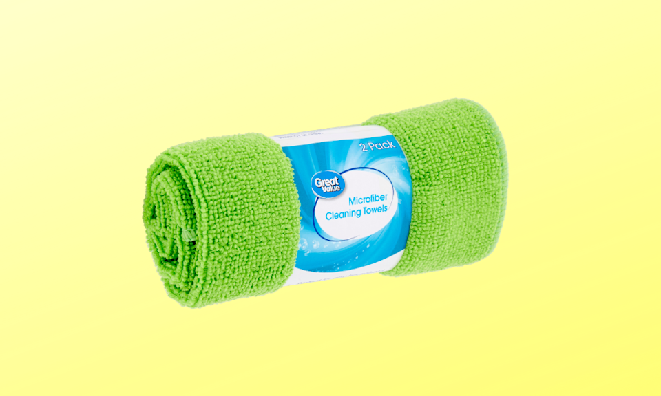 Two towels for just $1