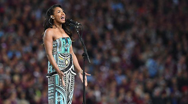 Paulini could face seven years in jail. Source: AAP