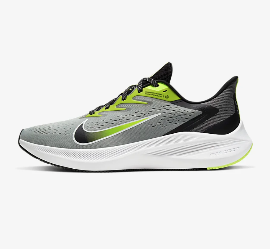 Nike Air Zoom Winflo 7. (PHOTO: Nike)