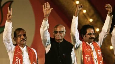 Addressing a press conference on April 6, Amit Shah had said the BJP hopes the Uddhav Thackeray-led party will continue to remain in the NDA fold.