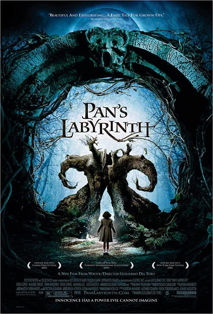 <p>Magical realism. Historical fantasy. Adult fairy tale. Classifications don't matter. Guillermo del Toro's 2006 Spanish-language film isn't just one of the best horror-adjacent films of recent years; it's one of the best films of the 21st century.</p>