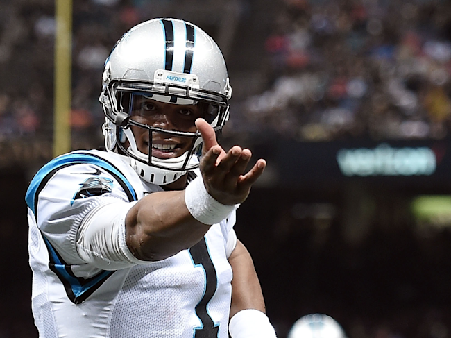 bb9458d83 How Panthers quarterback Cam Newton matured into the elite leader he ...