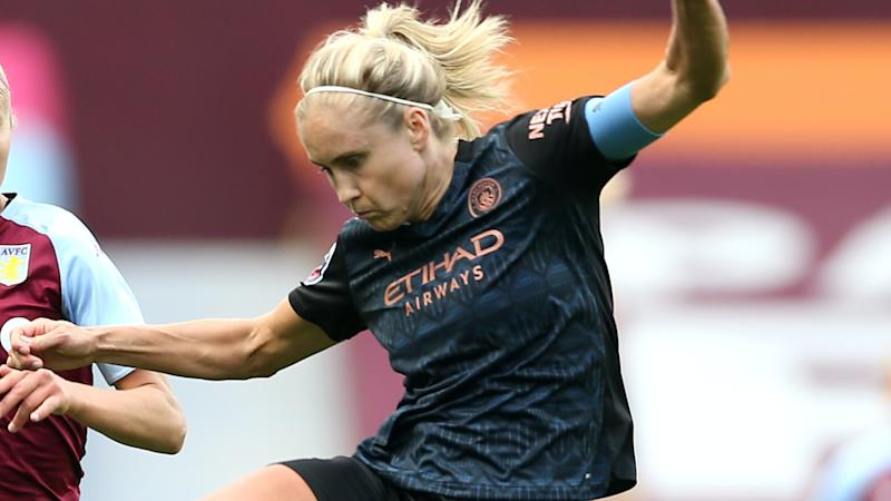 Sir Mo Farah gutted while Steph Houghton celebrates – Sunday's sporting social