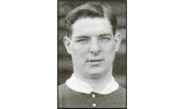 <p>An early Manchester United hero who was a league title winner in 1911, forward Enoch West was one of seven United and Liverpool players (and one Stockport County player) initially banned for life over match fixing allegations in a game in 1915.</p> <br><p>It was concluded by the Football League that a considerable amount of money had changed hands in the shape of bets and that several players had profited from it. All were told their punishment would be rescinded if they joined the armed forces to fight in the ongoing First World War and all except West, who maintained his innocence, did just that.</p> <br><p>Of the other seven, six returned to football after the war - Sandy Turnbull a team-mate of West's at Old Trafford was killed in the conflict. West, meanwhile, remained banned from football until 1945 when his suspension was finally lifted. He was 59-years-old by then.</p>