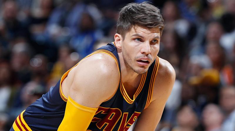 Kyle Korver Excused From Cavaliers Following Brotherapos