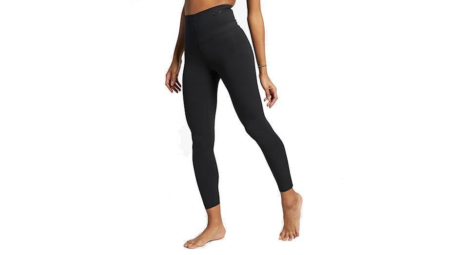 Women's 7/8 Leggings Nike Sculpt Luxe