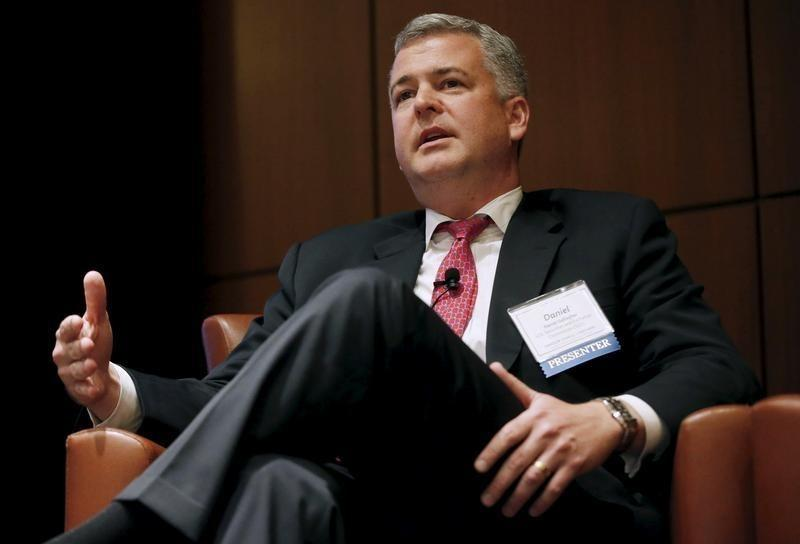 U.S. Securities and Exchange Commission Chairman Gallagher speaks at the Sandler O'Neill + Partners, L.P. Global Exchange and Brokerage Conference in New York