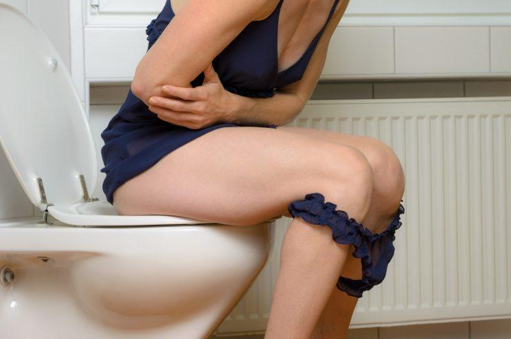 Turns out we've been treating UTIs all wrong [Photo: Getty]