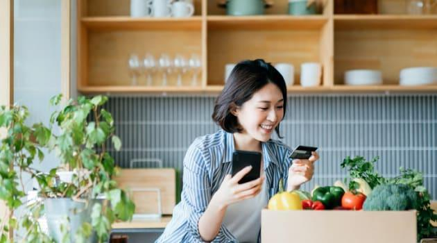 Online Grocery in Singapore: Which Grocery Delivery Service is Best in Singapore?
