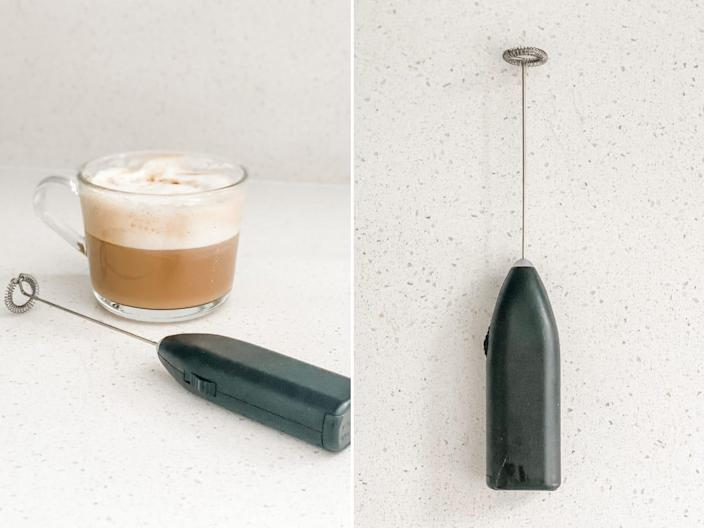 milk frother ikea