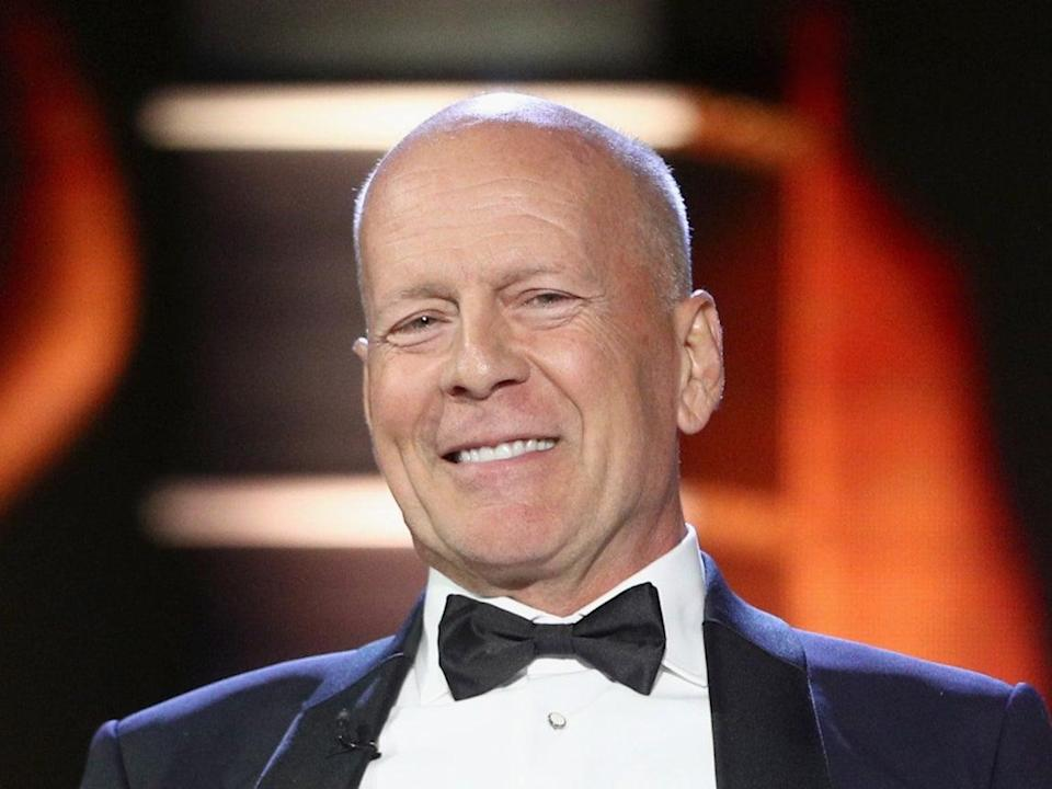 TV presenter AJ Odudu says Bruce Willis behaved 'appallingly' during  interview
