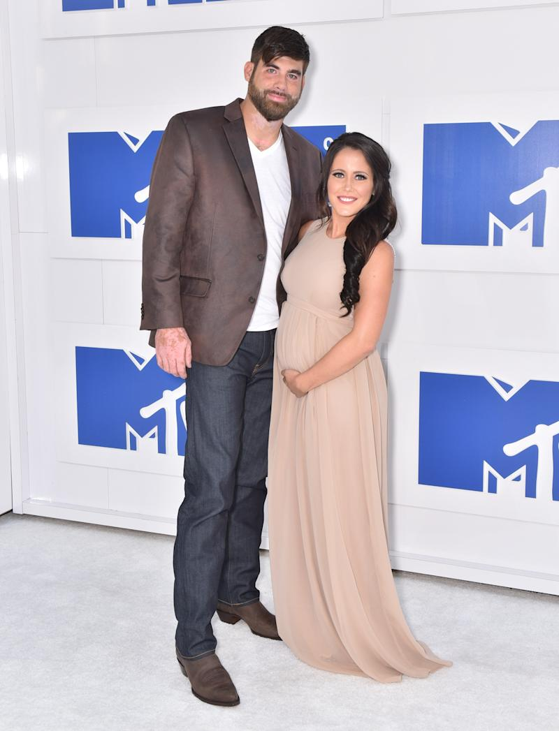Teen Mom's Jenelle Evans Talks Wedding Planning (and Whether or Not Her Mom Will Make the Guest List...)