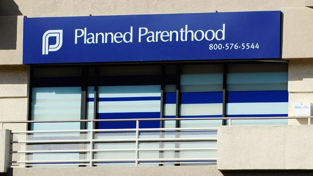 Planned Parenthood: Foes Faked Website