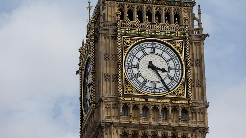 More than £18m extra needed for Big Ben tower repair works