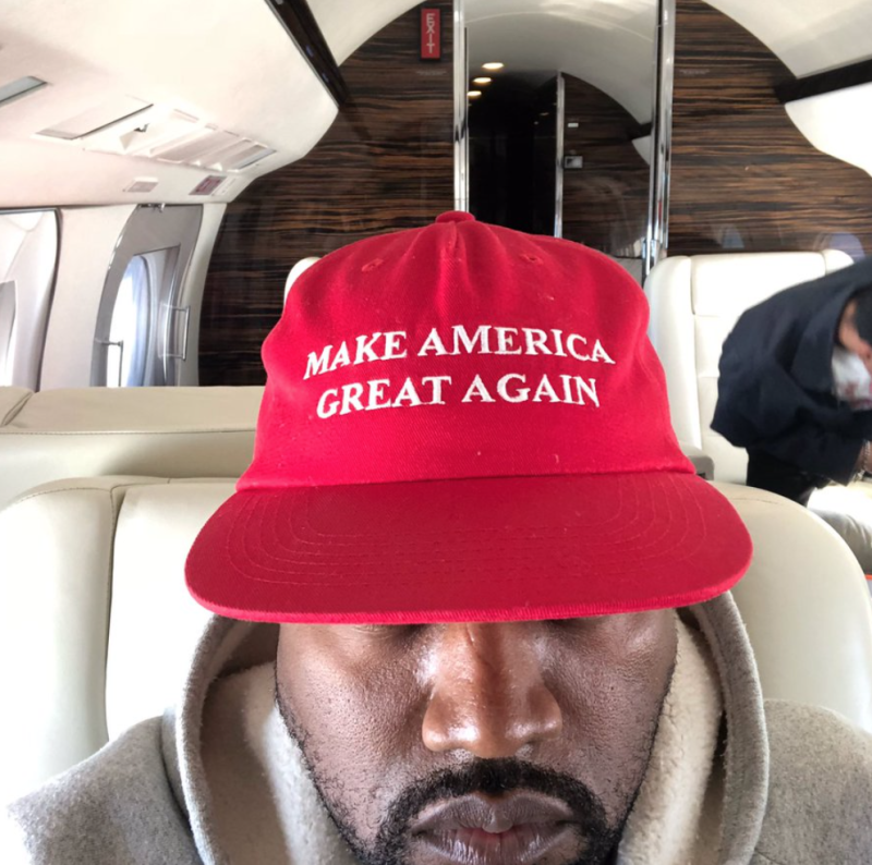 Kanye West Attempts To Clarify 14th Amendment Comments, Chris Evans Roasts Him