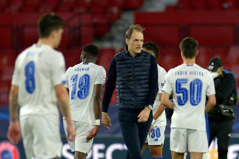 Thomas Tuchel has transformed Chelsea's fortuns since he replaced Frank Lampard