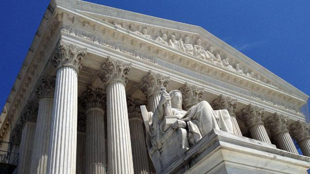 Supreme Court Strikes Down BRCA Gene Patent