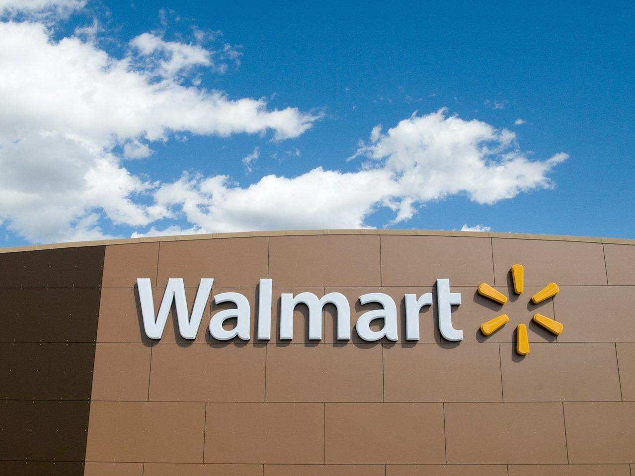Police are investigating a social media threat of the 'biggest mass shooting in modern American history' targeting Walmart stores in Missouri