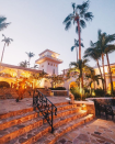 """<p>The luxurious One&Only Palmilla Resort is a firm favourite of celebs including Jennifer Aniston.<br>Source: <a rel=""""nofollow noopener"""" href=""""https://www.oneandonlyresorts.com/one-and-only-palmilla-los-cabos"""" target=""""_blank"""" data-ylk=""""slk:One&Only"""" class=""""link rapid-noclick-resp"""">One&Only</a> </p>"""