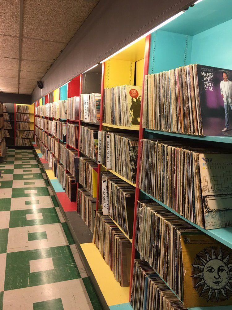 """<p>""""The staff was amazing! And this place was cool!!!! If u are looking for records amazing selection!!!! And great prices furniture! They had a good selection of jewelry as well. Found several items and had a blast!"""" <a href=""""https://www.yelp.com/biz/the-antique-marketplace-shreveport"""" rel=""""nofollow noopener"""" target=""""_blank"""" data-ylk=""""slk:Sissie O"""" class=""""link rapid-noclick-resp"""">Sissie O</a>.</p><p><strong>Visit the store</strong>: 102 E Kings Hwy, Shreveport, LA</p>"""
