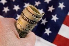 US created 90% of world's new millionaires