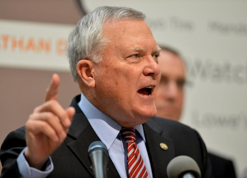 Economy to be key issue in Ga. governor's race