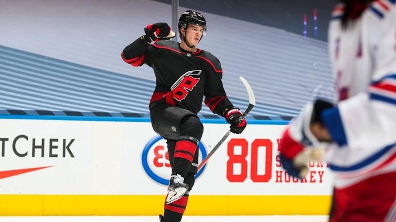 Playoff trips have Hurricanes aiming for growth, deeper run