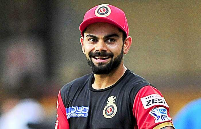 IPL 2017: Virat Kohli's return to be known in second week of April