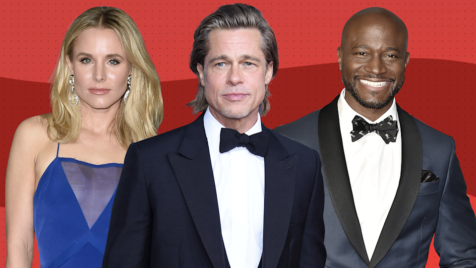 The best of the best in TV and movies will be honored during Sunday's star-studded ceremony.