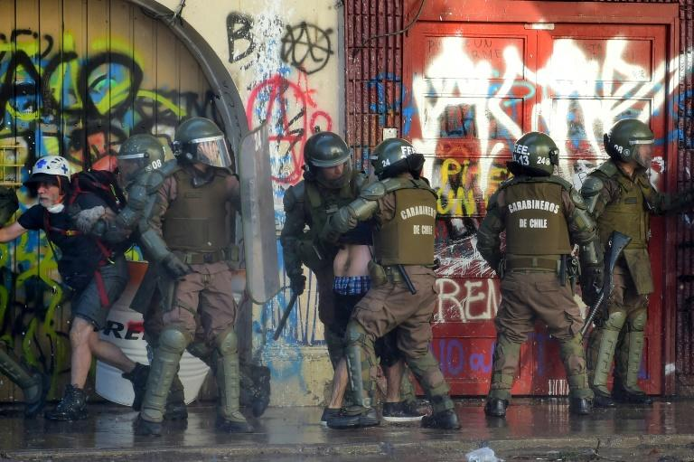 Amid alarming reports of killings and violence, UN High Commissioner for Human Rights and former Chilean president Michelle Bachelet decided to send a team to investigate