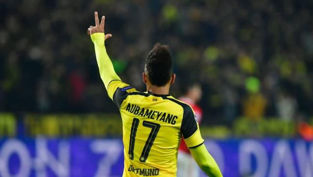 <p><strong>Pierre-Emerick Aubameyang</strong></p> <br><p>When he's in a good shape, he's one of the best strikers in the world. And the whole team benefits from it. </p> <br><p>When he scores, Dortmund is almost invincible: of the 19 goals Aubameyang have scored in, Dortmund have won 11, drew 6 and only lost 2. On the other hand, when Aubame remained silent (13 games), Dortmund only won three times, drawing five and losing five (out of 7 losses overall this season). </p>