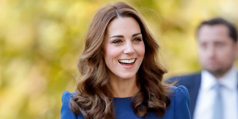 771d4385b0b Kate Middleton Changed Up One Detail of an Old Dress to Rewear it as ...