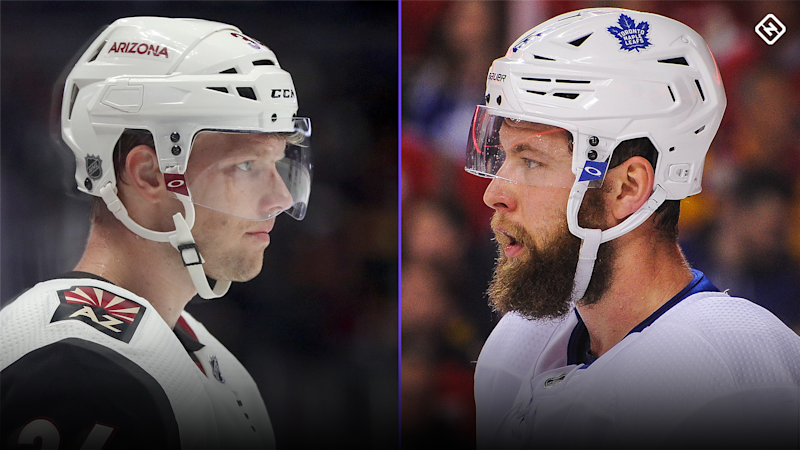 Arizona Coyotes, Toronto Maple Leafs and the NHL teams that could face salary-cap hell in 2020-21