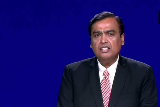RIL AGM Live, Reliance Industries AGM 2019