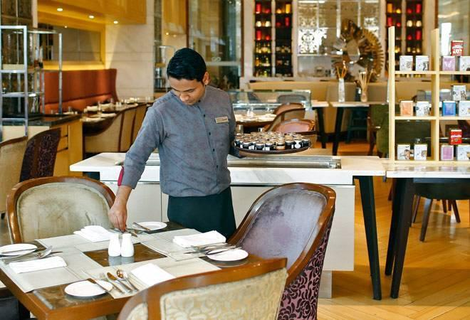 Now, restaurants can't ask you to pay service charges anymore