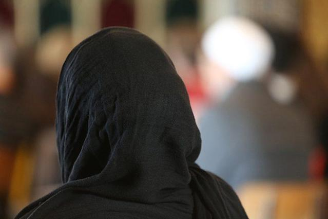 Woman claims hijab discrimination while applying for a job in an orphanage for girls in India. (Photo: Getty Images)