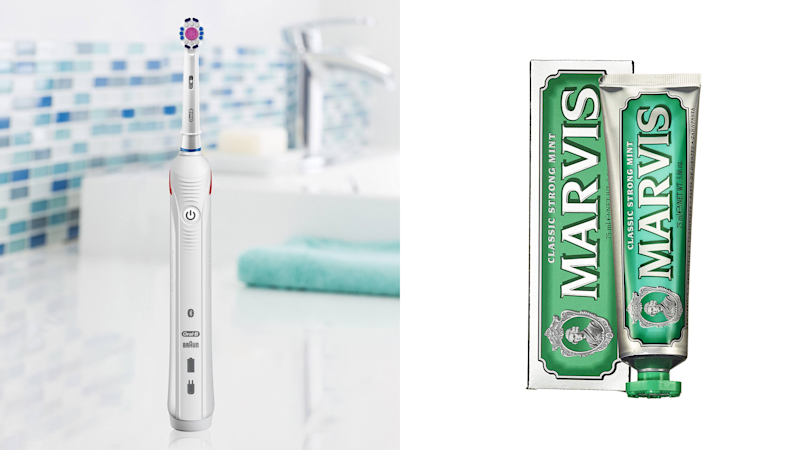 Best gifts for dad 2019: Oral-B 3000