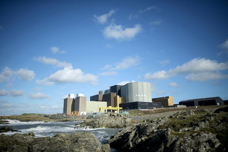 Britain's Failing Nuclear Plan Poses Huge Question for Power
