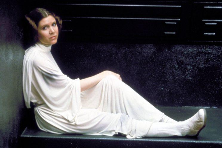 Petition... should Leia become a Disney Princess? - Credit: Lucasfilm/20th Century Fox/Rex