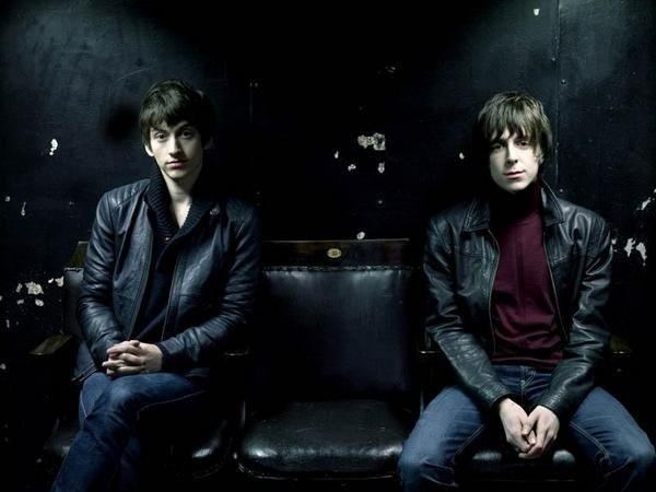 <p>While we're all waiting for word about the next Arctic Monkeys album, the band Alex Turner has at least announced the good news that his Ennio Morricone-esque side-project with the Rascals' Miles Kane will finally come out with a new album – their first since 2008's <i>The Age of Understatement</i> – in spring 2016. </p>