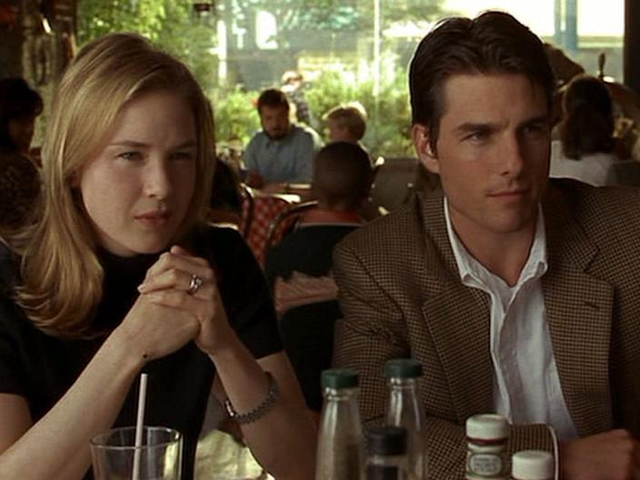 jerry maguire tri star pictures