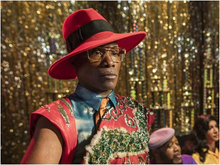 """""""Pose"""" stars Billy Porter. <p class=""""copyright"""">20th Television</p>"""