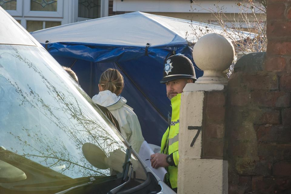 Police are continuing to investigate Mrs Kaur's death