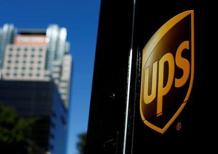United Parcel Service Earnings Beat, Revenue Misses In Q3