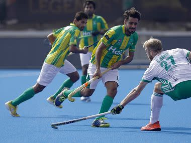 Hockey World Cup 2018: Once world-beaters, Pakistan desperately seek revival of national sport