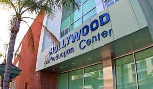Hollywood Production Center's Glendale Locations Available for Corporate Events