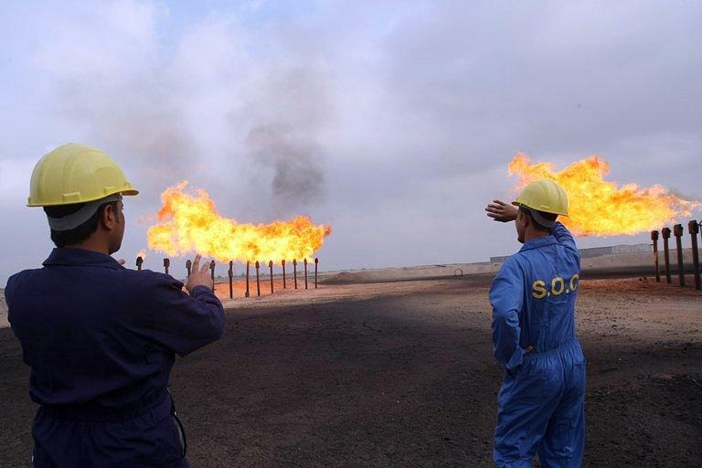 Italy probes ENI for corruption in Iraq, Kuwait