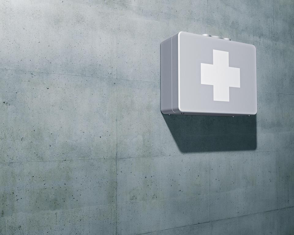 Deciding between urgent care and the ER can be tough.