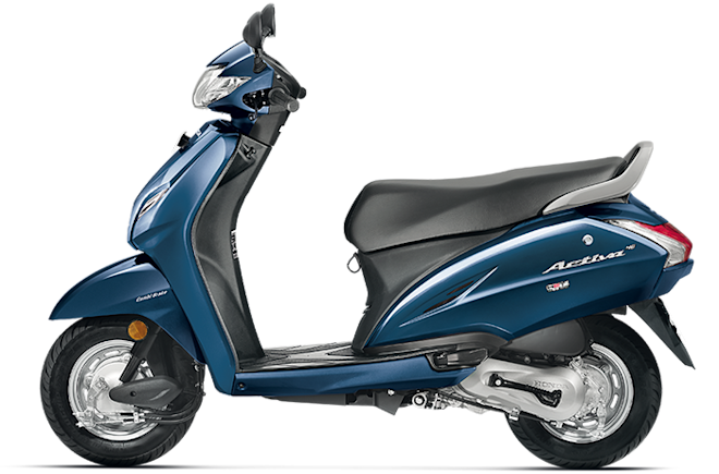 Honda Activa 4G, Honda Activa 4G price, Honda Activa 4G features