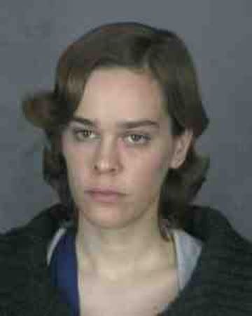 Lacey Spears is seen in an undated photo from the Westchester County District Attorney's Office in Westchester